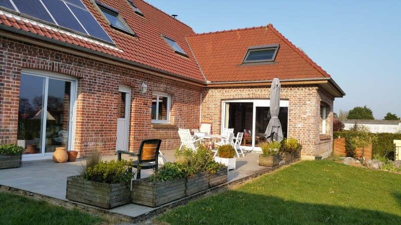 Sale house / villa Arras 514000€ - Picture 2