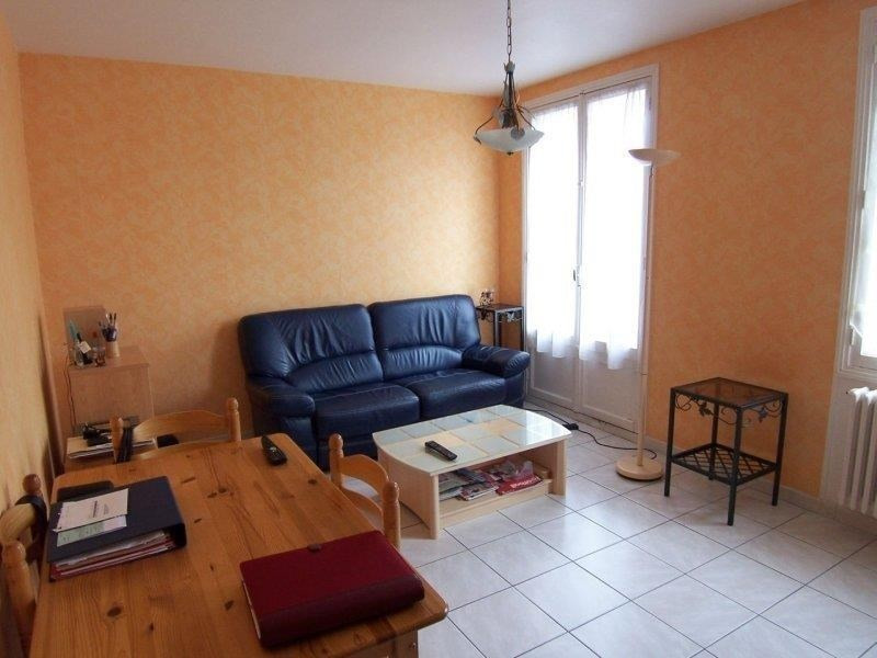 Rental apartment Troyes 545€ CC - Picture 2