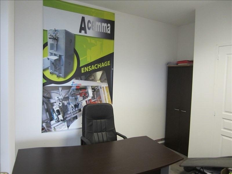 Rental empty room/storage Les avenieres 650€ +CH/ HT - Picture 5