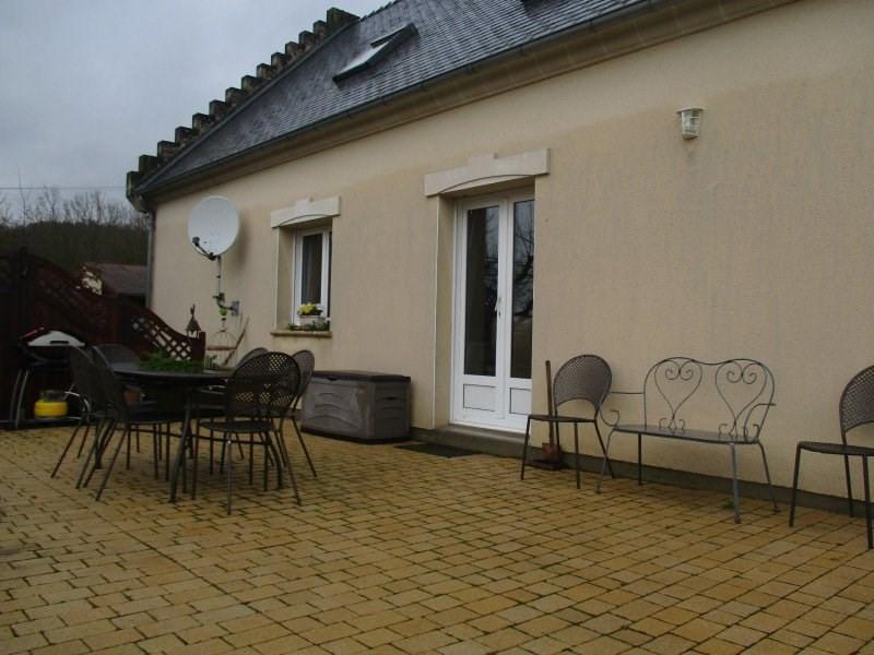 Sale house / villa Villers cotterets 225500€ - Picture 10