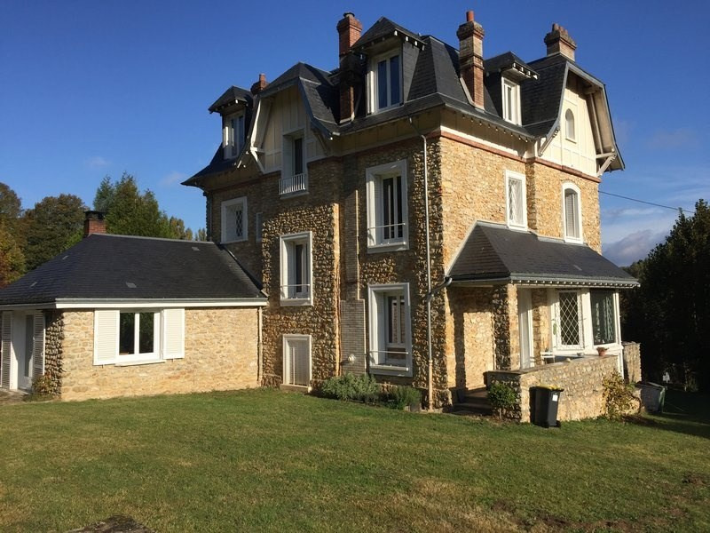 Sale house / villa Hardricourt 799 000€ - Picture 2