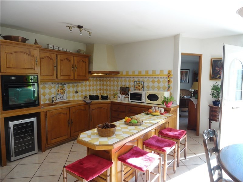 Vente maison / villa Lunel 286 200€ - Photo 3