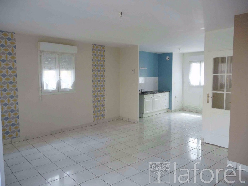 Sale house / villa Seclin 208000€ - Picture 1