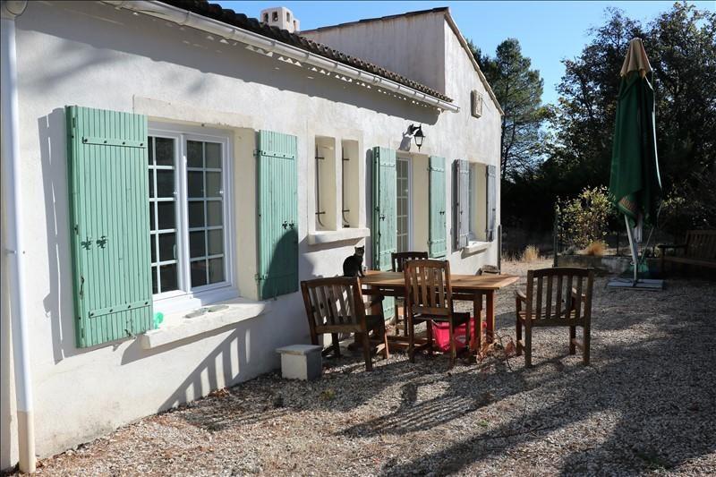 Sale house / villa St esteve janson 345000€ - Picture 1