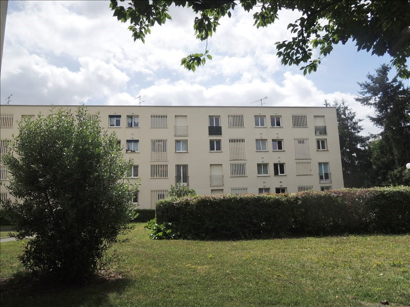 Sale apartment Marly-le-roi 215000€ - Picture 5