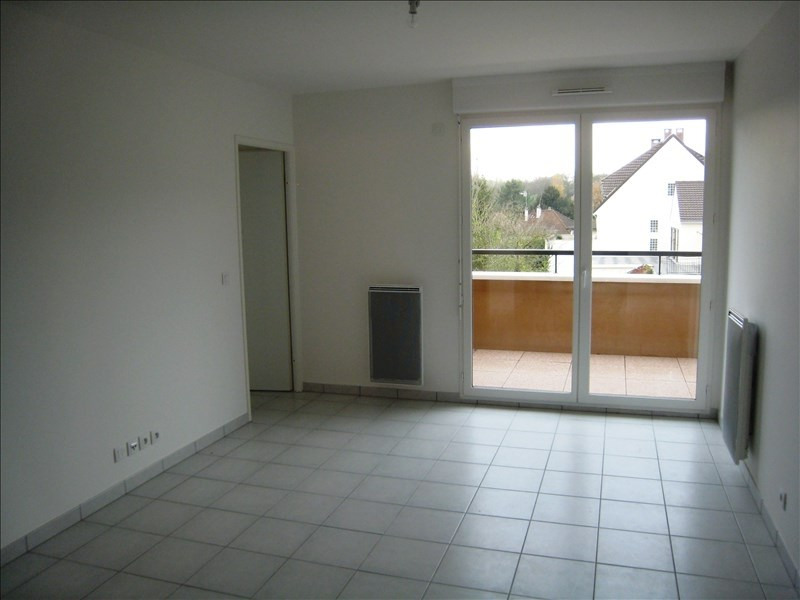 Rental apartment Osny 740€ CC - Picture 3