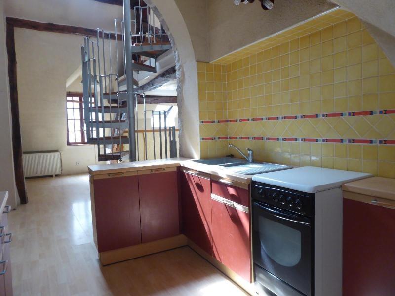 Location appartement Dijon 488€ CC - Photo 4