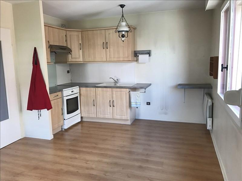 Vente appartement Bethune 67000€ - Photo 3