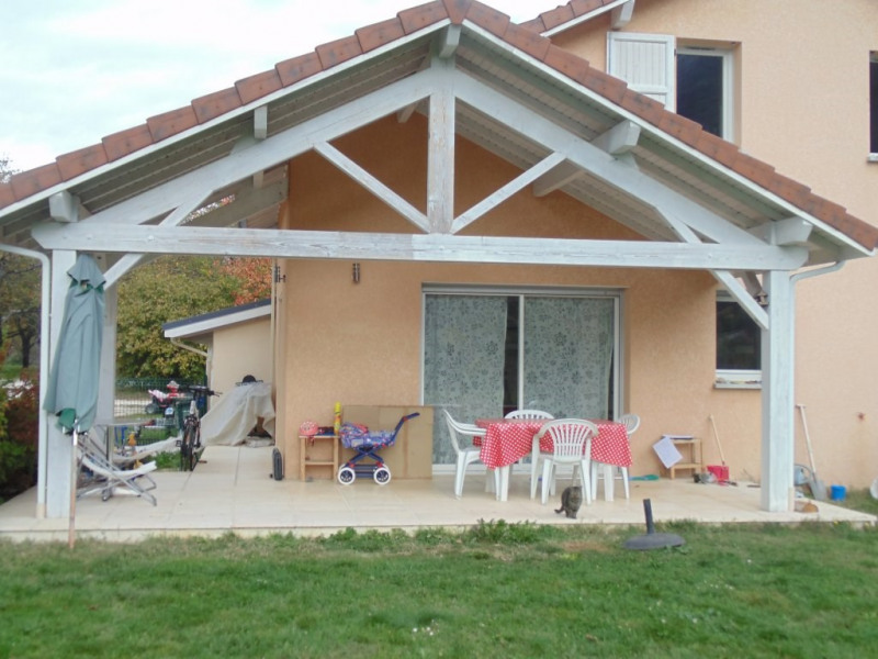 Sale house / villa Cognin les gorges 235 000€ - Picture 4