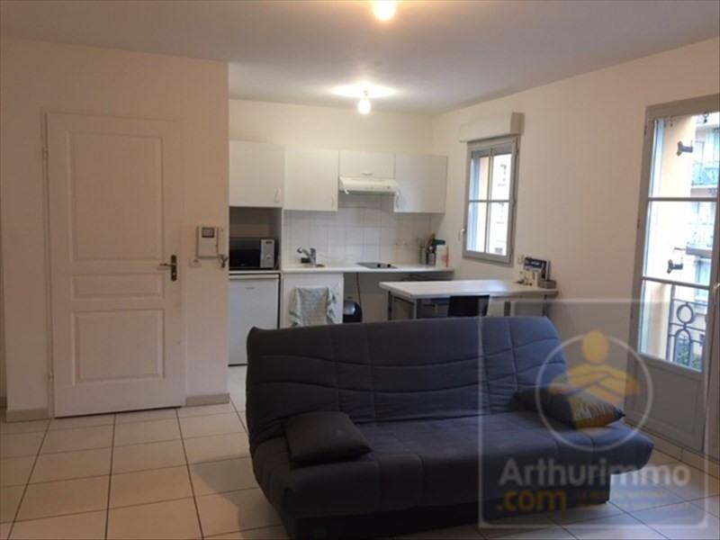 Rental apartment Rambouillet 723€ CC - Picture 3