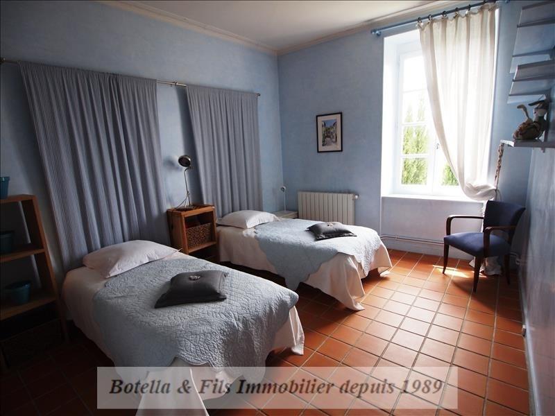 Immobile residenziali di prestigio castello Uzes 595000€ - Fotografia 12