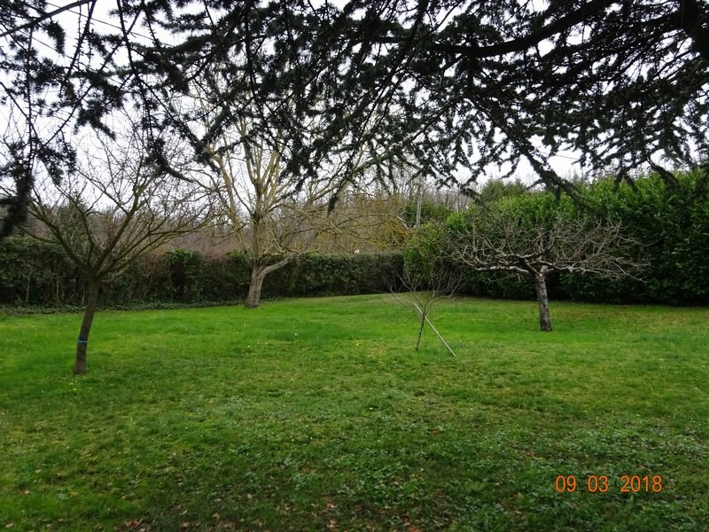 Vente terrain Beausemblant 61 000€ - Photo 1