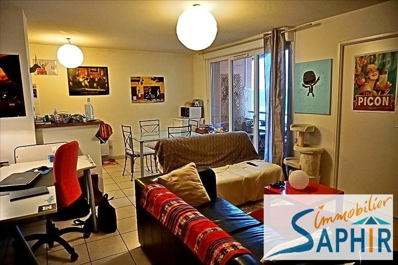 Sale apartment Toulouse 118 932€ - Picture 1