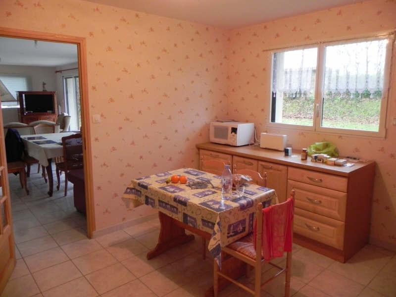 Sale house / villa Louannec 229680€ - Picture 3