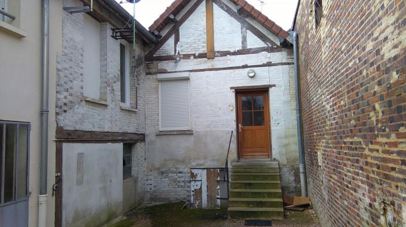 Appartement 2 pièces Aix-en-Othe