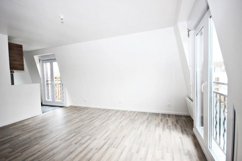 Vente appartement Gournay sur marne 143 000€ - Photo 1