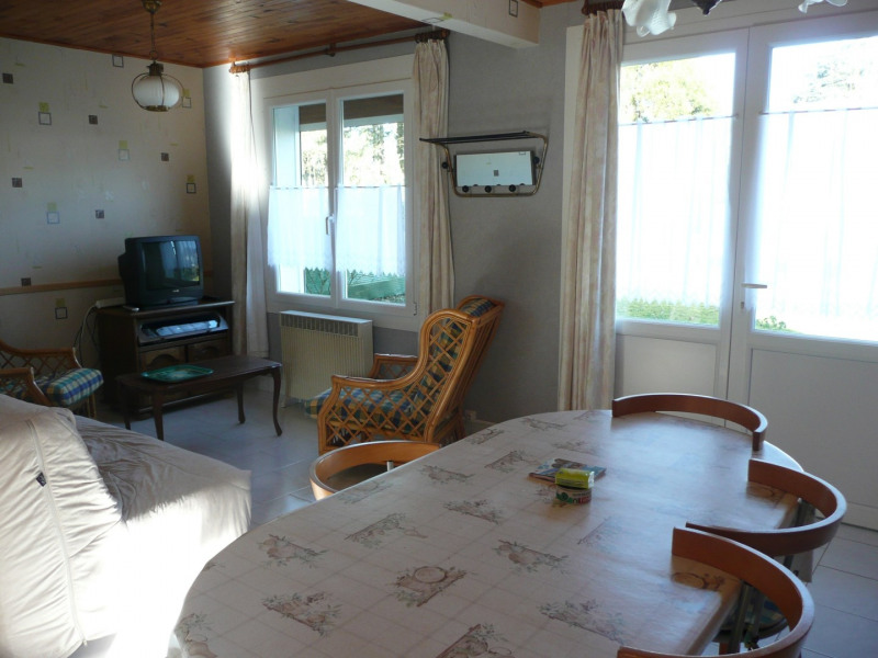 Vacation rental house / villa Stella plage 229€ - Picture 16