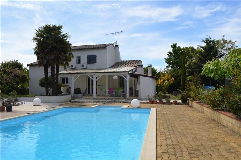 Vente maison / villa Bessens 364000€ - Photo 2