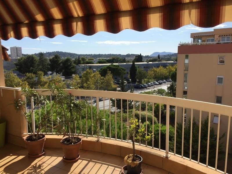 Sale apartment Toulon 173000€ - Picture 2