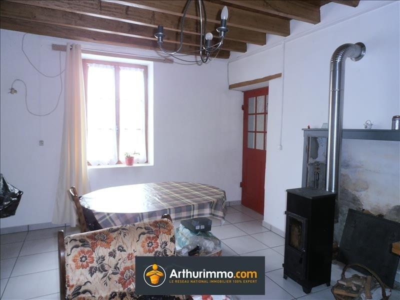 Sale house / villa Les avenieres 150000€ - Picture 2