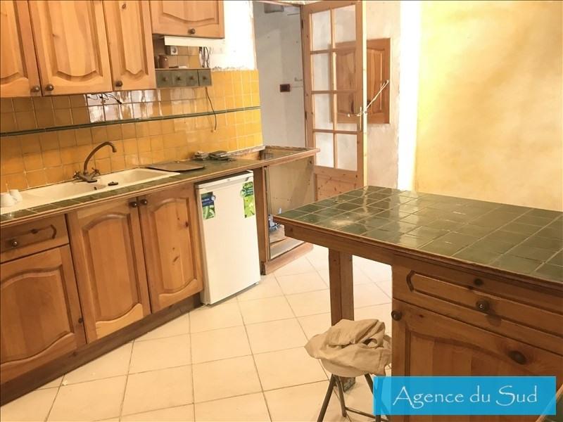 Vente maison / villa Aubagne 200000€ - Photo 5