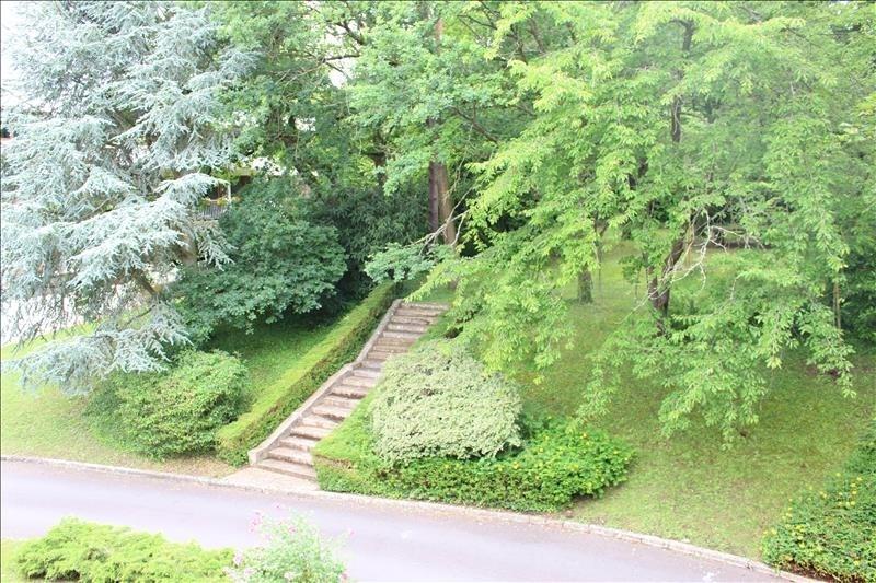 Sale apartment L etang la ville 472500€ - Picture 5
