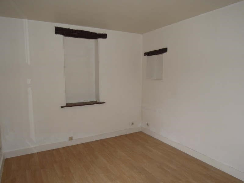 Rental apartment Crepy en valois 491€ CC - Picture 1