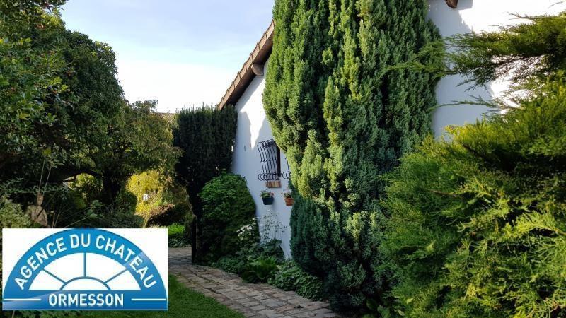 Sale house / villa Chennevieres sur marne 411000€ - Picture 1