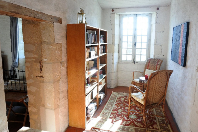 Vente maison / villa Les mathes 271000€ - Photo 12
