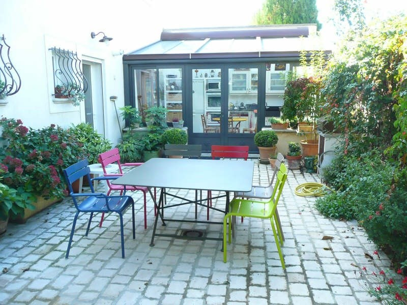Vendita casa Carpentras 418000€ - Fotografia 9
