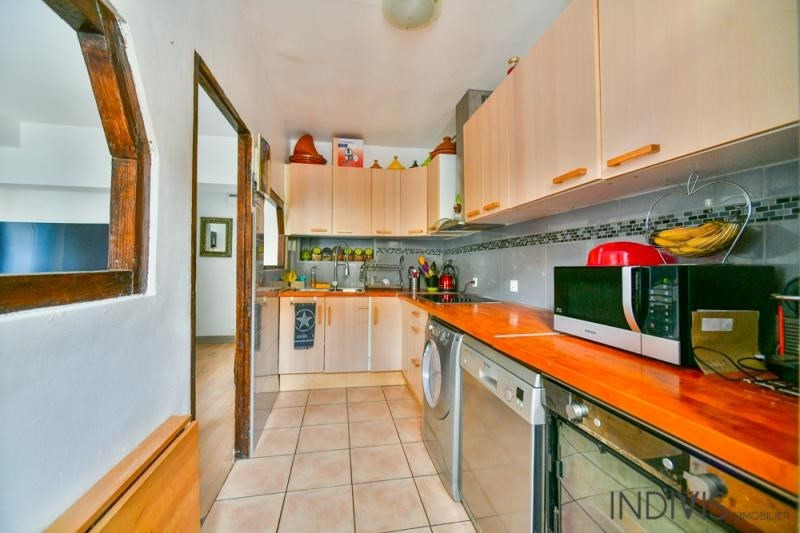 Vente appartement Puteaux 465 000€ - Photo 3