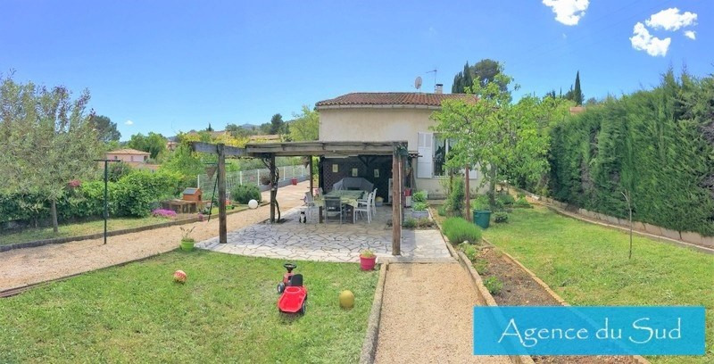 Vente maison / villa Peypin 368 000€ - Photo 1