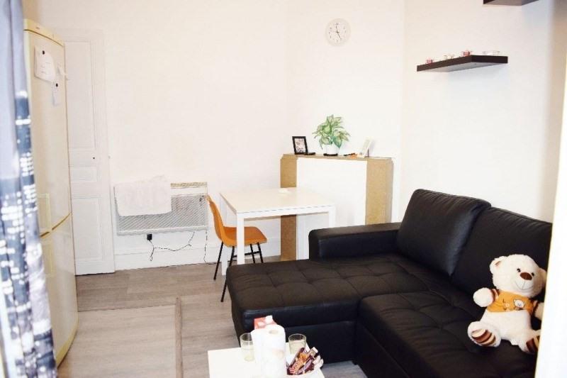 Produit d'investissement appartement Bagnolet 149000€ - Photo 1