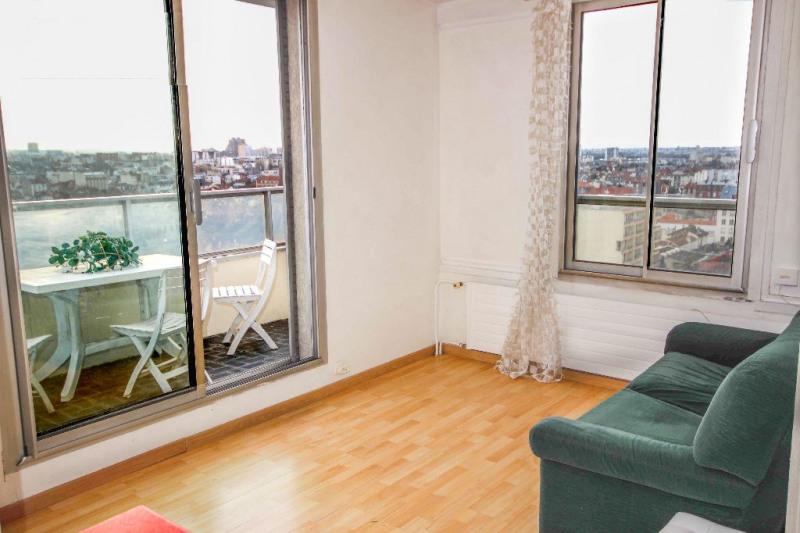 Vente appartement Asnieres sur seine 189000€ - Photo 3