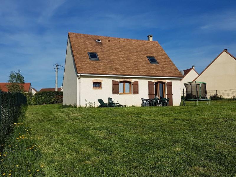Vente maison / villa Les thilliers en vexin 175000€ - Photo 2