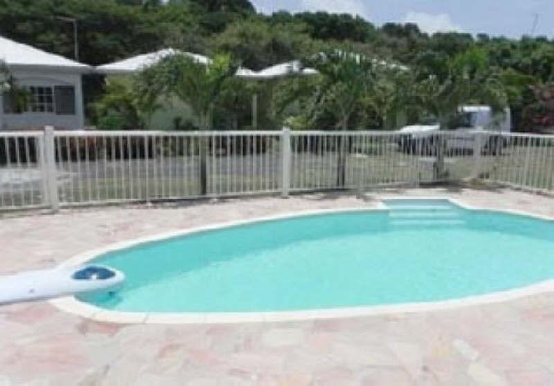 Deluxe sale house / villa Saint françois 630000€ - Picture 6