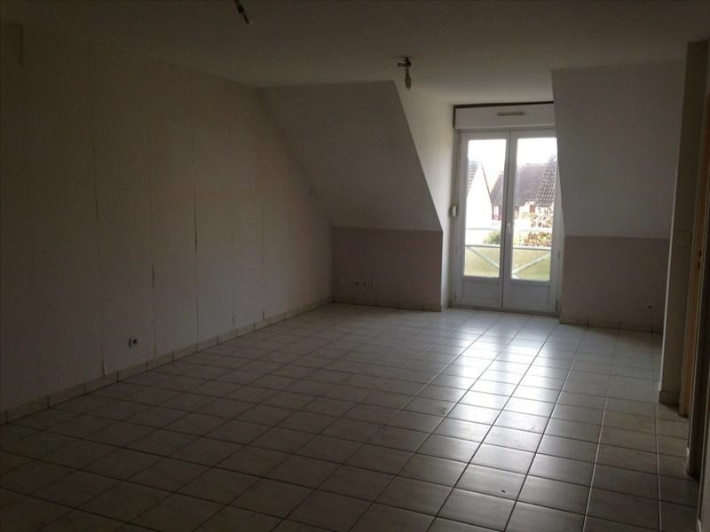 Sale apartment St gervais la foret 107 000€ - Picture 3