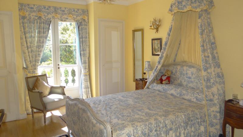 Vacation rental house / villa Cavalaire sur mer 4200€ - Picture 19