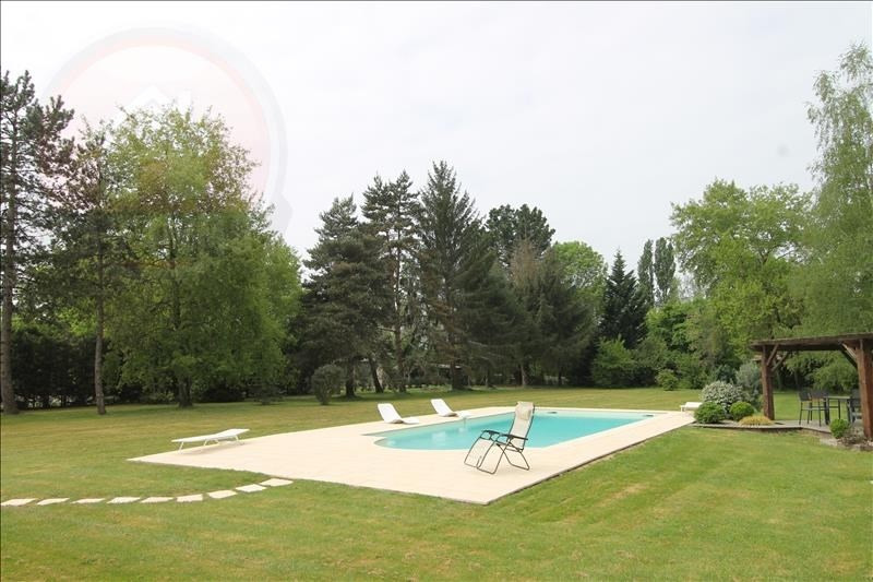 Sale house / villa Bergerac 475000€ - Picture 4