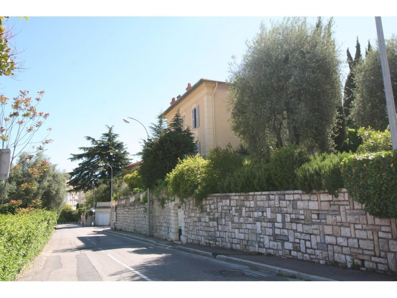 Vente appartement Nice 550 000€ - Photo 1
