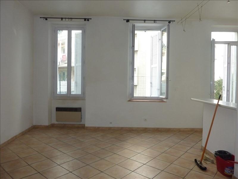Rental apartment Marseille 5ème 410€ CC - Picture 5