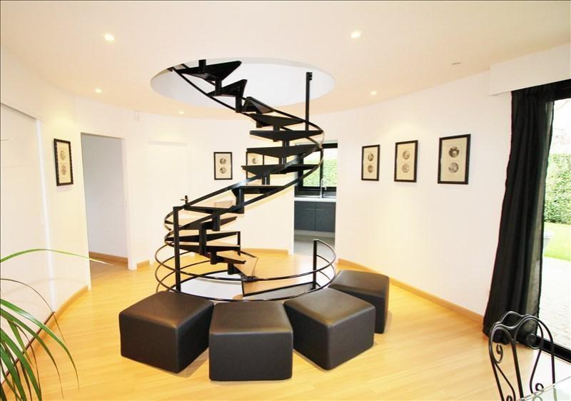 Vente de prestige maison / villa Chatou 1245000€ - Photo 6
