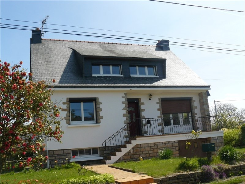 Vente maison / villa Guegon 106000€ - Photo 4
