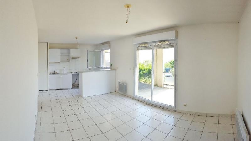 Sale apartment L isle d abeau 120000€ - Picture 1