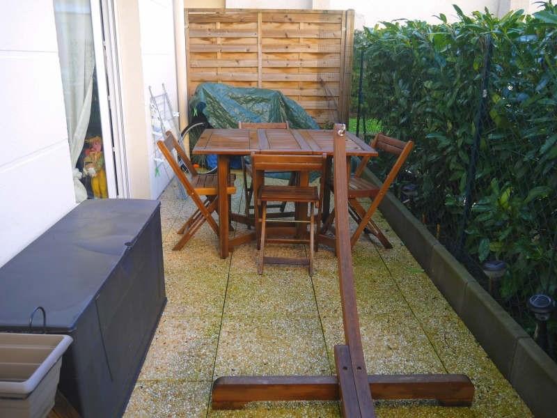 Sale apartment Chanteloup les vignes 189500€ - Picture 3