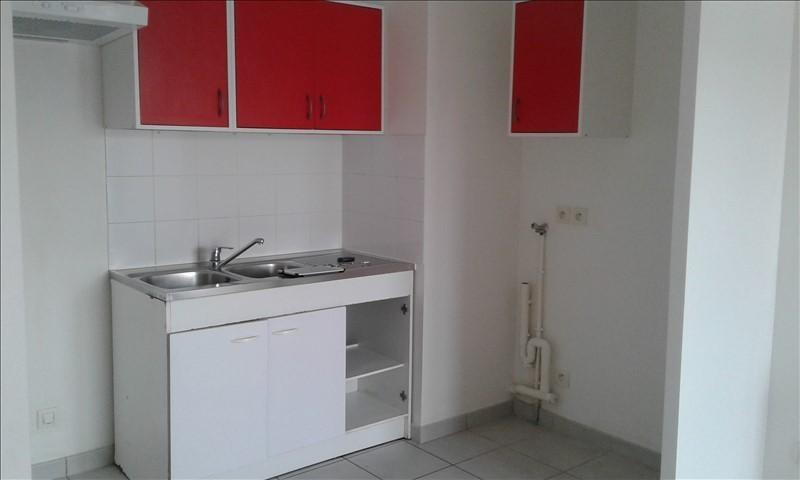 Locação apartamento Meyzieu 622€ CC - Fotografia 2