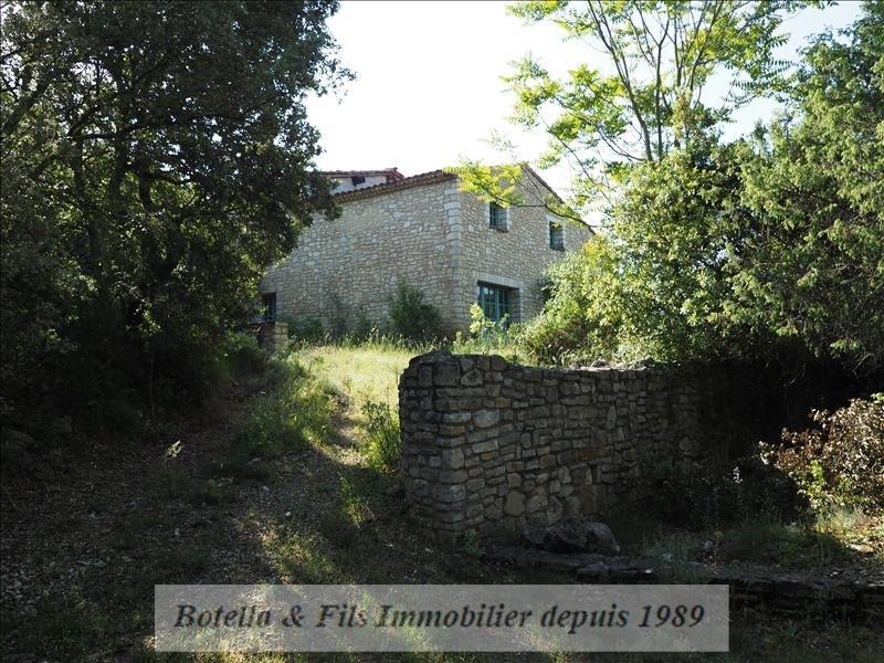 Venta  casa Goudargues 189000€ - Fotografía 3