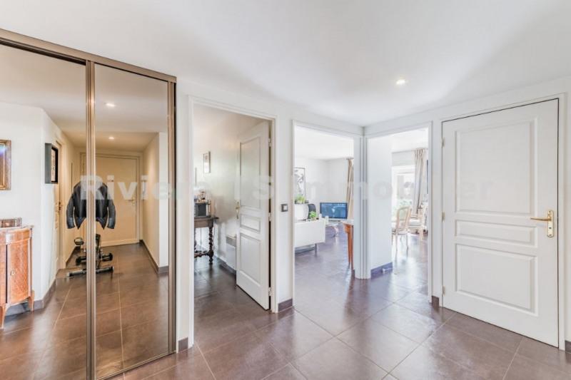 Vente de prestige appartement Nice 635000€ - Photo 8