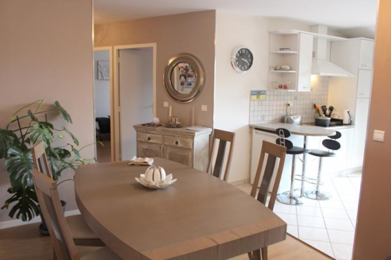 Sale apartment Villette d anthon 178 000€ - Picture 4