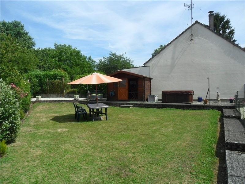 Vente maison / villa Bucquoy 150000€ - Photo 10